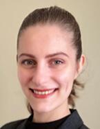 Madeleine Hallman